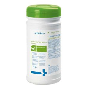 Mikrozid AF Alcohol Disinfectant Jumbo Wipes (200)