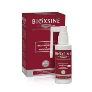 Bioxine Forte Anti Hair Loss Spray (60ml)