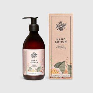 Hand Lotion – Grapefruit & May Chang (300ml)
