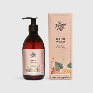 Hand Wash – Grapefruit & May Chang (300ml)