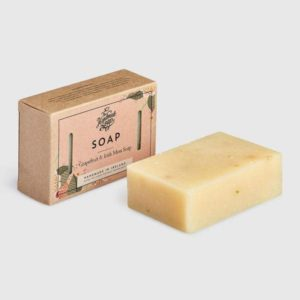 Soap Bar – Grapefruit & Irish Moss (160g)