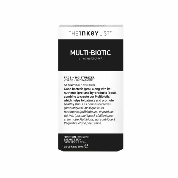 The Inkey List Multibiotic (30ml)