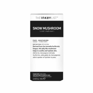 The Inkey List Snow Mushroom (30ml)