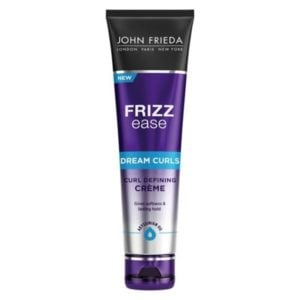 John Freida Frizz Ease Dream Curls Curl Defining Créme (150ml)