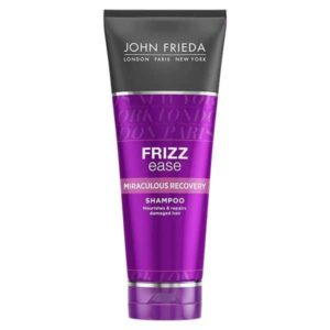 John Frieda Frizz Ease Miraculous Recovery Shampoo (250ml)