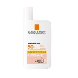 La Roche Posay Anthelios Ultra-Light Invisible Tinted Fluid SPF50+ (50ml)