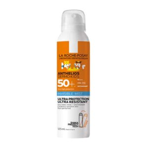 La Roche-Posay Anthelios Invisible Kids Spray Mist SPF50+ (125ml)
