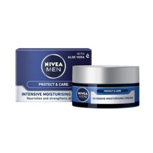 Nivea Men Protect & Care Intensive Moisturising Cream (50ml)