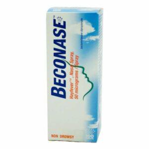 Beconase Hayfever Nasal Spray (100 sprays)