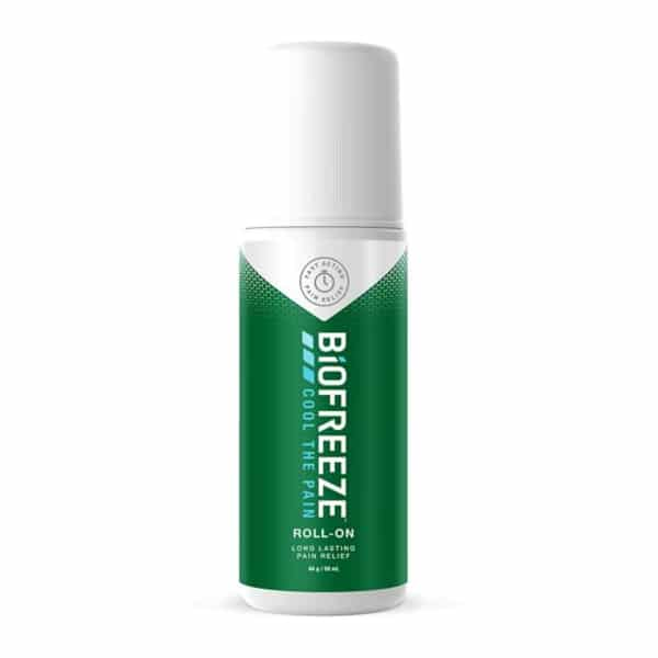 Biofreeze Pain Relief Roll-on (89ml)