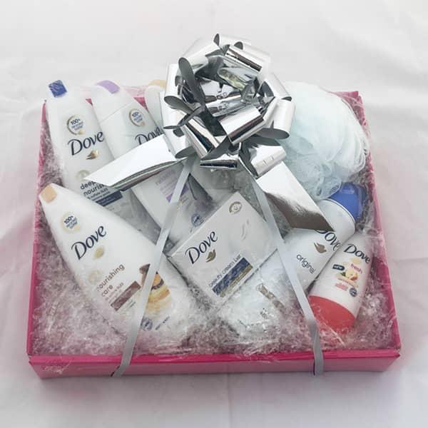 Dove Bodycare Gift Hamper