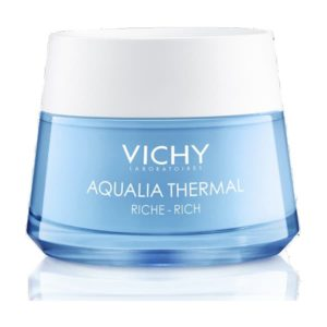 Vichy Aqualia Thermale Rich Cream 50ml