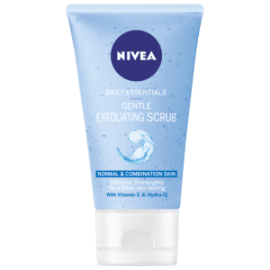 Nivea Gentle Exfoliating Scrub (150ml)