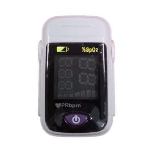 Finger Pulse Oximeter – SHO 3000 series