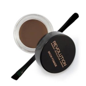 Revolution Brow Pomade Dark Brown