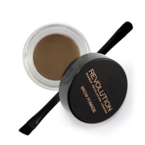 Revolution Brow Pomade Medium Brown