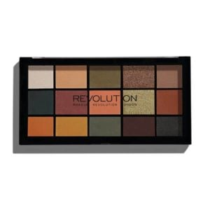 Revolution Reloaded Palette Iconic Division