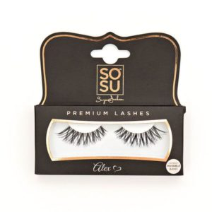 Sosu by Suzanne Jackson Alex Premium Lashes
