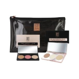 SOSU by Suzanne Jackson Ultimate Trio & Sunset Trio & Bag