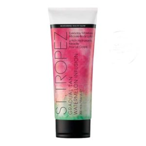 St Tropez Gradual Tan Watermelon Infusion Lotion (200ml)