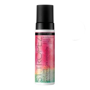 St Tropez Self Tan Watermelon Infusion Bronzing Mousse (200ml)