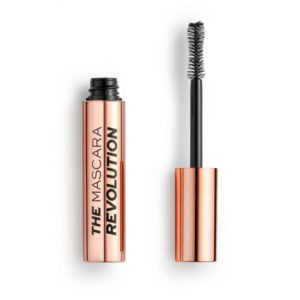 The Mascara Revolution