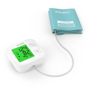 iHealth Track Bluetooth BP Monitor